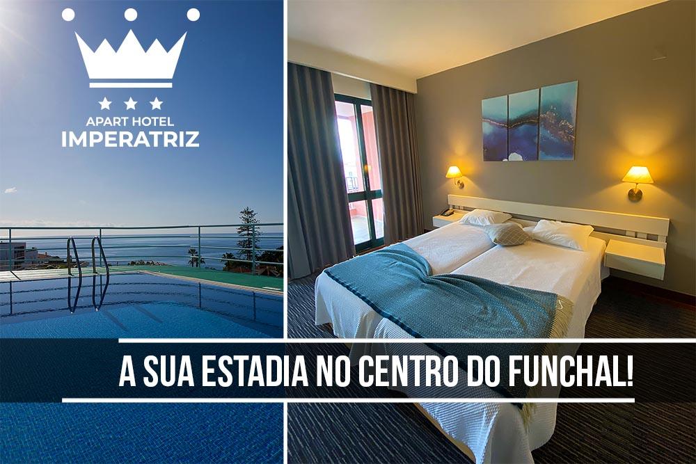 Visite o nosso hotel!